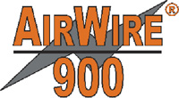 AirWire900 Family of Products