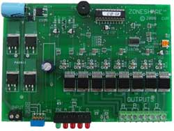 DCC Components for Other Systems