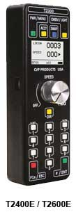 CVP's EasyDCC Wireless Throttle - T1300E